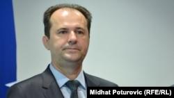 Safet Softić (na fotografiji): Ne postoje jasne propisane sankcije