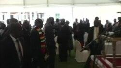 Ibandla leMDC Elikhokhelwa NguChamisa Liyala Ukuya Emhlanganweni Obizwe NguMnangagwa