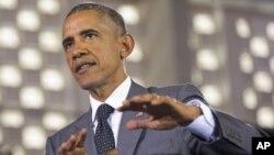 Presiden AS Barack Obama akan segera memutuskan status Kuba sebagai pendukung terorisme (9/4).