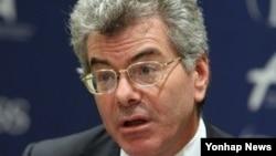 게리 세이모어 전 미국 백악관 국가안보회의(NSC) 대량살상무기(WMD) 조정관 (사진=연합뉴스)