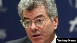 게리 세이모어 전 백악관 국가안보회의(NSC) 대량살상무기(WMD) 조정관.