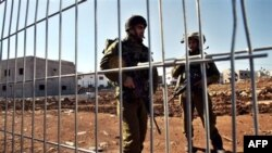 Իսրայելը հաստատել է զորքերի դուրսբերումը Լիբանանի Գաջար գյուղից