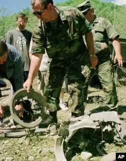 პანკისის ხეობა, 2002 წელი