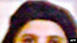 Amal Ahmad Abdulfatah, najmlađa žena Osame bin Ladena