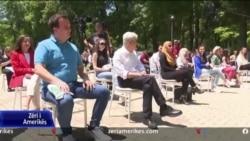 Shkup, axhendat politike në Ditën Botërore të Mjedisit