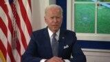 ԱՄՆ նախագահ Ջո Բայդենը խոստանում է, որ ԱՄՆ-ն լրացուցիչ 500 միլիոն Pfizer-BioNTech Covid պատվաստանյութեր կնվիրի աշխարհի այլ երկրների