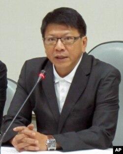 民進黨立委 潘孟安