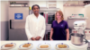 NASA Developing Food Bars for Mars Flights