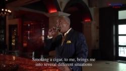 Rocky Patel, Owner of Rocky Patel Premium Cigars Inc.