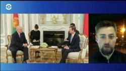 Дипломатическая оттепель