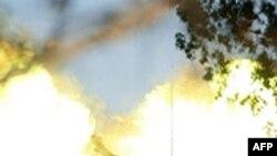 Ít nhất 2 người Palestine và 2 binh sĩ Israel đã bị thiệt mạng trong vụ pháo kích tại ranh giới Israel-Gaza