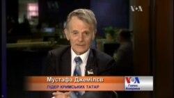 Татари хочуть національно-територіальної автономії