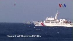 Truyền hình vệ tinh VOA Asia 28/6/2014