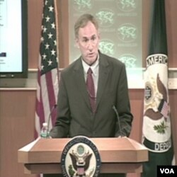 Russ Travers, zamjenik direktora Američkog centra za borbu protiv terorizma
