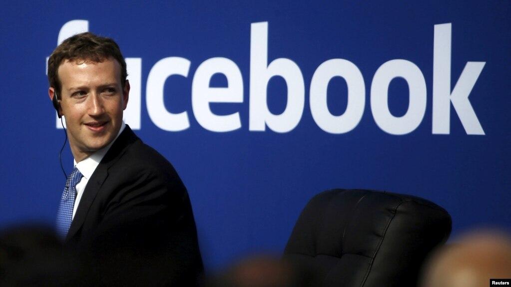 SHBA, nisin hetimet ndaj Facebook-ut