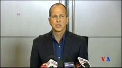 2015-08-30美國之音視頻新聞:半島電視台呼籲埃及赦免被判刑記者