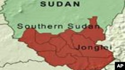 Southern Sudanese Express Hope Over New Agreement