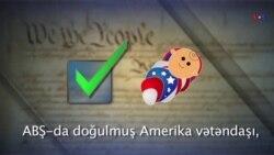 Amerika necə seçir? - Kim prezidentliyə namizəd ola bilər?