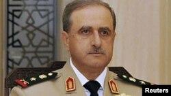 O Υπουργός Άμυνας της Συρίας, Νταούντ Ράζα, που σκοτώθηκε απ' την βομβιστική επίθεση