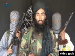 突伊党发表视频,声称昆明事件是圣战行动(视频截图)