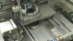 钙钛矿太阳能电池板引发绿色能源革命