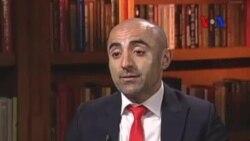 'Suriye'deki Sorunlar Türkiye'ye Sıçrayabilir'