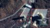 북한 동창리 발사장 내 차량·장비 움직임 민간위성 포착