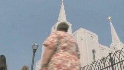 Чи завадить Ромні мормонська віра стати президентом?