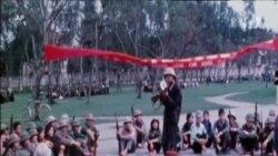 KÍ SỰ 1979: Người dân Hà Nội ráo riết 'quân sự hóa' chuẩn bị cho chiến tranh