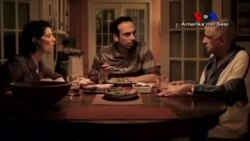 'Evlilik Sonrası Barış' Filmine Büyük İlgi