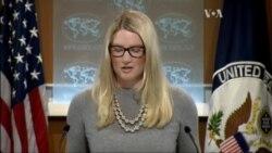 """США не визнають """"вибори"""" у Криму - Держдеп"""