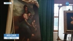 Türk Sanatçılar Leonardo da Vinci'nin İzinde