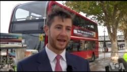 咖啡提炼能源 驱动伦敦巴士