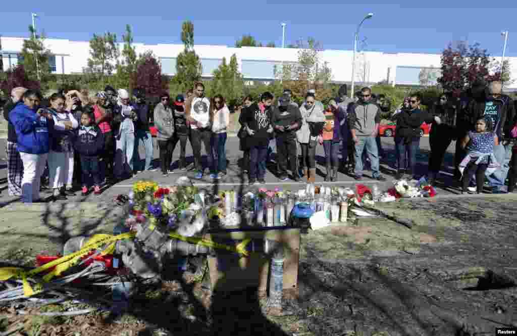 پال واکر عطیات جمع کرنے کے لیے منعقدہ ایک تقریب میں شرکت کے لیے گئے تھے اور حادثے کے وقت گاڑی ان کے دوست چلا رہے تھے۔