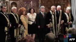 AQSh va O'zbekiston o'rtasidagi diplomatik munosabatlarning 20 yilligiga bag'ishlangan kecha, O'zbekiston elchixonasi, Vashington, 24-fevral, 2012-yil