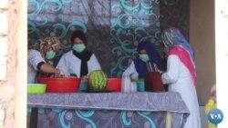 Afg'oniston: Uybekalikdan tadbirkorlikgacha
