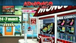 A look into the world of Admongo