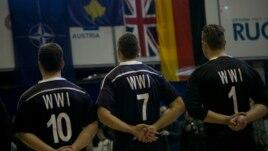 Kosovë, ndeshje miqësore në emër të paqes