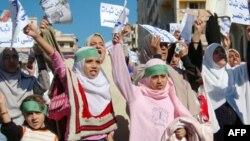 Египет: протесты в годовщину протестов
