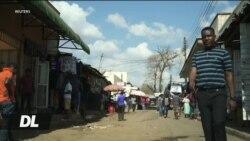 Sheria ya Malawi inayozuia mapenzi ya hiari ya jinsia moja