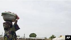 Residentes fogem de Kaduna