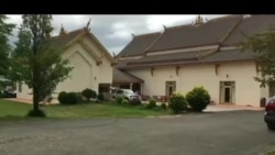Wat Lao Buddhavong, in Washington Area