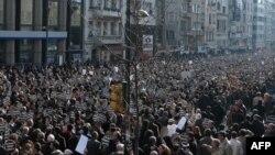 AİHM Hrant Dink Davasında Türkiye'yi Suçlu Buldu