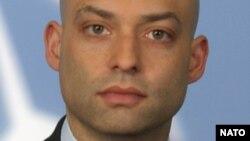 Спецпредставитель генсека НАТО по странам Центральной Азии и Южного КавказаДжеймс Аппатурай