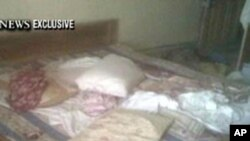 اسامہ بن لادن کی نشاندہی کسی اطالوی نے نہیں مسلمان نےہی کی تھی: پولیس اہل کار