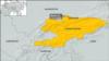 Tai nạn rớt máy bay quân sự Mỹ tại Kyrgyzstan