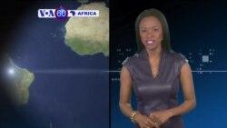 VOA60 AFRICA - DECEMBER 01, 2015