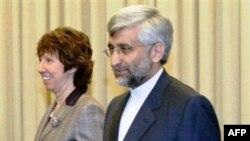 Ժնևում մեկնարկել են Իրանի հետ բանակցությունները
