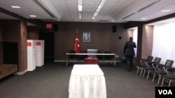 Turkish election new york