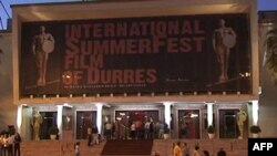 Mbyllet Festivali Ndërkombëtar i Filmit në Durrës